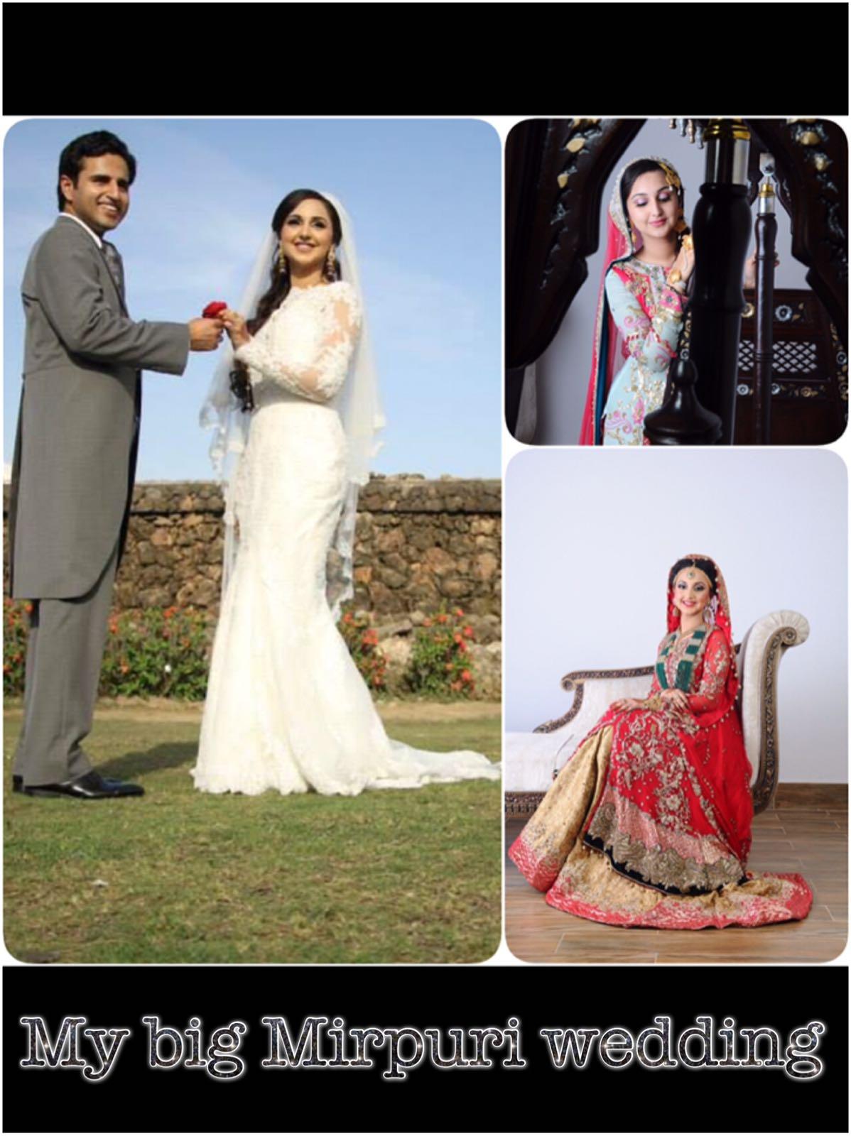 mirpur wedding